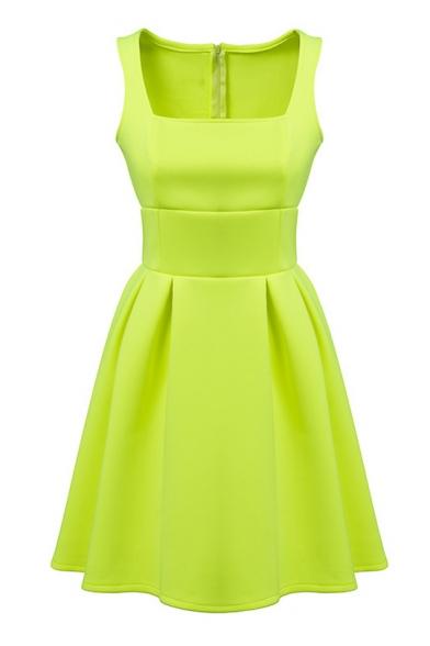 plain-square-neck-tank-dress-with-full-s