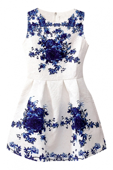 Find great deals on eBay for white dress with blue flowers. Shop with confidence.