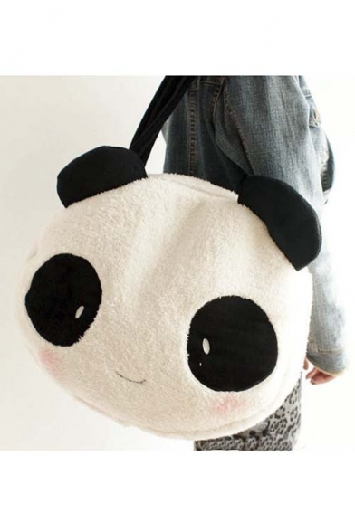 Cute Panda Popular Shoulder bag Laptop Bag/School Bag ...