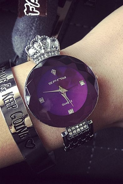 Bling rhinestone alloy womens water resistance watches bling rhinestone alloy womens water resistance watches sciox Choice Image