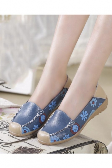 ... Women's Shoes Canvas Low Heel Slippers Sandals Casual Black / Blue /  Pink ...