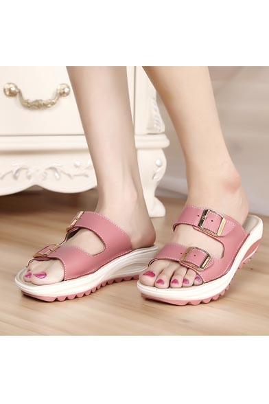 ... Women's Shoes Canvas Wedge Heel Wedges/Platform/Gladiator Sandals  Outdoor/Dress /Casual ...