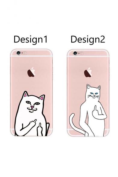 Hot New Release Cat Pattern iphone Case