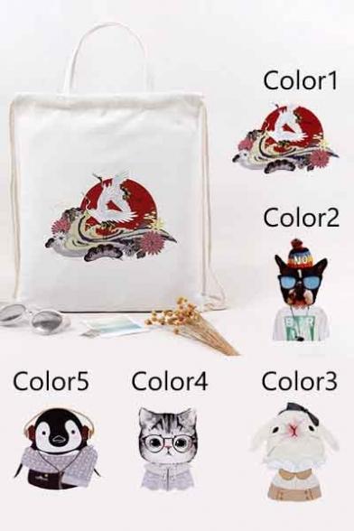Unisex Cute Weekend Bag Backpack