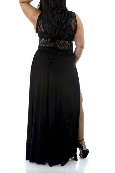 6ecac6bac38 Women s Dress Reign Sexy Plus Size Maxi rRq8rXP   popupplusafrica.com