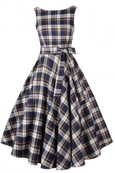 Knee Length Midi Dresses