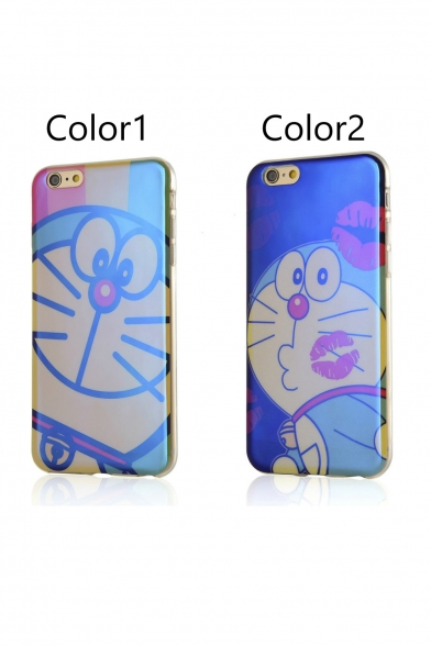 New Fashion Cute Cartoon Cat Phone Cases for iPhone 6/6S iPhone 6 Plus/6S Plus