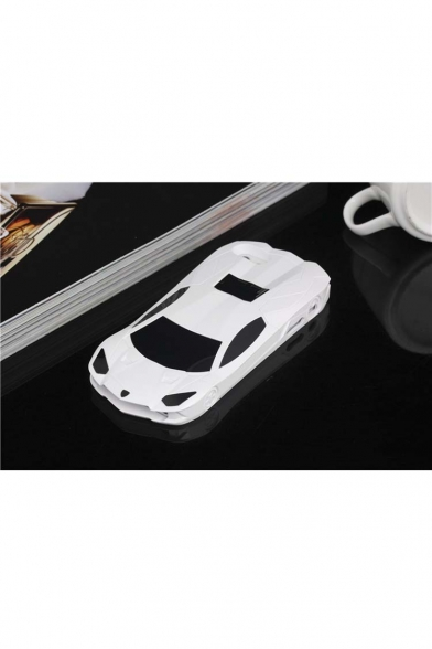 New Arrival Fashion Car Shape Phone Case for iPhone 5/5S iPhone 6 iPhone 6 Plus