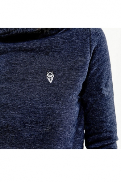 Women's Casual Thick Hooded Fleece Sweater Sweatshirt Jacket ...