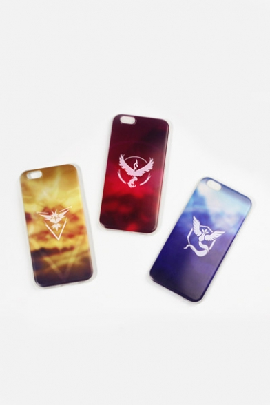 2016 Hot Game Pattern Phone Cases for iPhone 5/5S/SE iPhone6/6S iPhone 6 Plus/6S plus