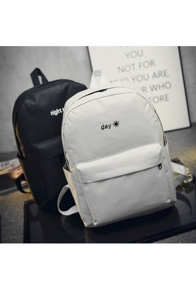 Fashion Day/Night Laptop Backpack/Laptop Bag/School Bag/Travel Bag