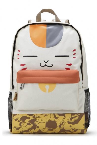Women's Lovely Cat Face Shoulders Bags