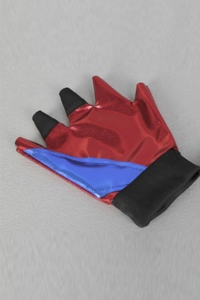 Suicide Squad Movie Harley Quinn Cosplay Gloves