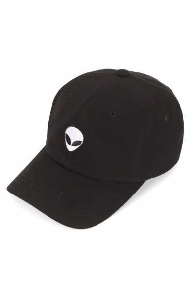embroidered baseball caps uk fashion alien cap personalized etsy hats