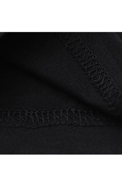 Beatles Tee Fashion The Orchestra Graphic Round Short Neck Printed New Sleeve UwaRqEHxU