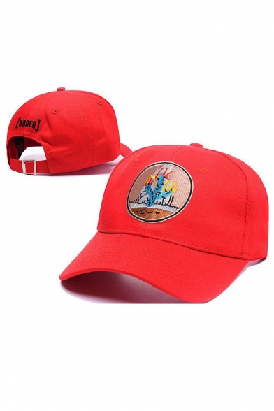 embroidered baseball caps uk personalized for toddlers fashion letter cartoon printed cap sports sun customized philippines