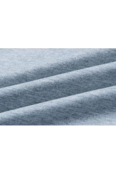New Stylish Striped Side Off Shoulder Top Sport Co-ords