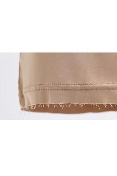 Fabulous Plain Off the Shoulder Zip-Side Bodycon Mini Bandeau Dress