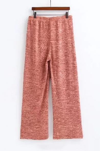 Autumn's New Arrival Cropped Hoodie Loose Pants Sports Yoga Co-ords