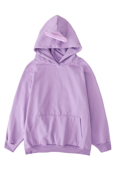 Cartoon Cute Teletubbies Long Sleeve Hoodie