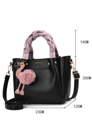Women Tote Bag Flamingo