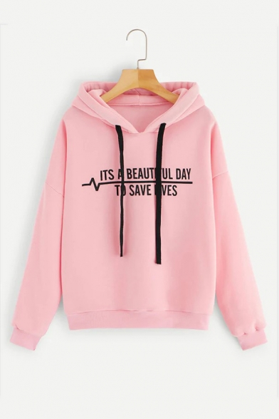 Must-have Its A Beautiful Day To Save Lives It/'s Standard College Hoodie