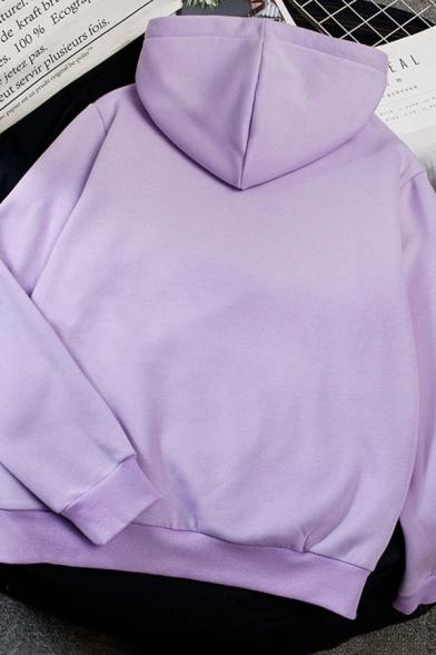 Cool Womens Hoodie Sunflower Pattern Kangaroo Pocket Drawstring Long Sleeve Relaxed Fitted Hooded Sweatshirt