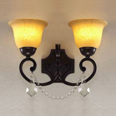 Wall lights storage bathroom wall lights wall lights available sophisticated two light wall sconce adorned with beautiful clear crystal drops and black finish iron scrolling audiocablefo light catalogue