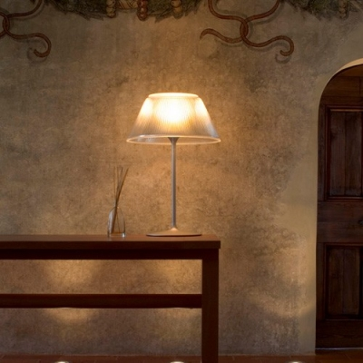 Brilliant Design Cone Shaded Designer Table Lamps Add Grace To Your House