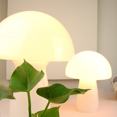 Graceful and bold design mushroom designer table lamps for graceful and bold design mushroom designer table lamps for restaurant aloadofball Images