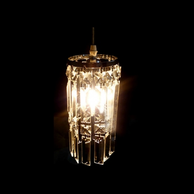 Illuminate Kitchen Counters and More with Clean Compact Exquisite Mini Pendant Light