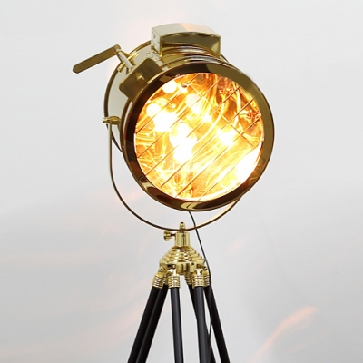 ... 1 Light LED Floor Lamp Gold Lamps Floor Lamps Tripod Lamps ...
