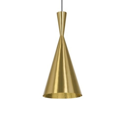 "Tall Beat Designer Light 16.5""High In Chic And Adoring"