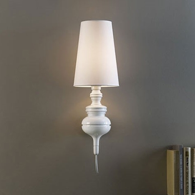 "Brilliant Guardian Designer Wall Light In 23.6""High"