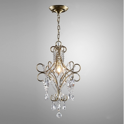 Fashion Style Chandeliers, Mini Pendants Crystal Lights ...