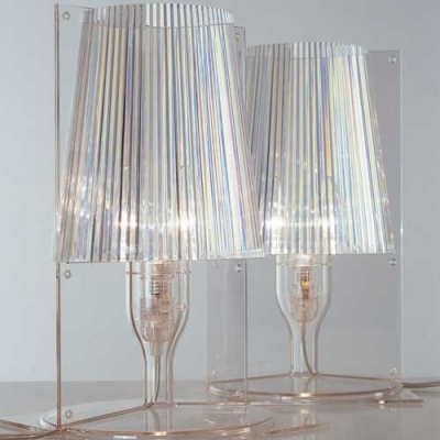 ... Colorful Acrylic Designer Table Lamps Great for Your Bedroom ...