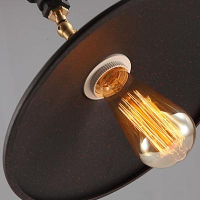 3 Light Pipe Mini Chandelier