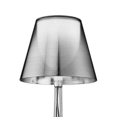 Transparent Table Lamp