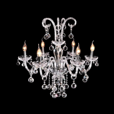 Venetian Style 6-Light 28.3