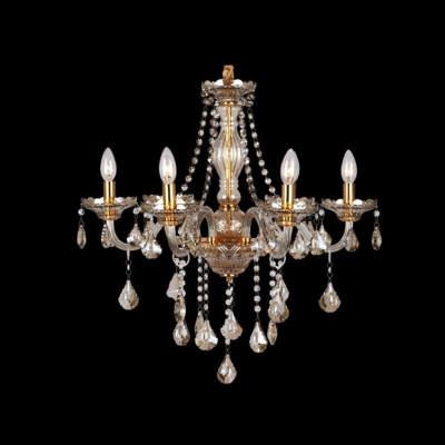 Finely cut crystal pendants and bobeche hand blow glass frame finely cut crystal pendants and bobeche hand blow glass frame chandelier aloadofball Choice Image