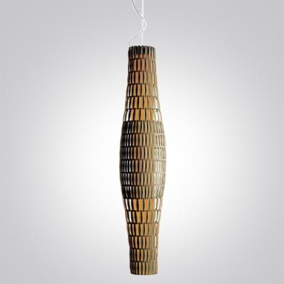 """High Shaped Designer Large Pendant Lighting For Restaurant Long 56.6"""""""