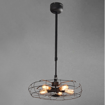 Fashion Style Pendant Lights Industrial Lighting Beautifulhalocom - 5 pendant light fixture