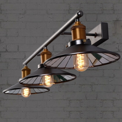 Brilliant Design Industrial Country 3-Light 34.3
