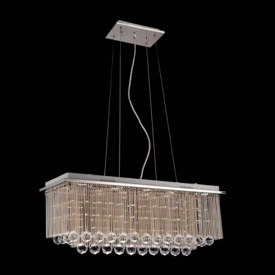 Add Exquisite Grand Crystal Pendant Chandelier to Your Home for Dazzle and Shine