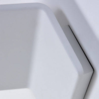 """Aluminum Bend Design Charming Wall Light in 5.9""""Height"""