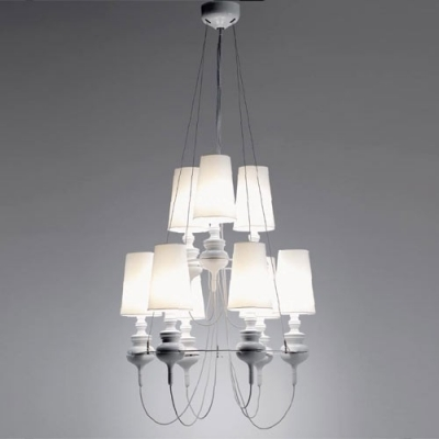 Fashion Style ModernContemporary Gold Tones Pendant Chandeliers – Trendy Chandeliers