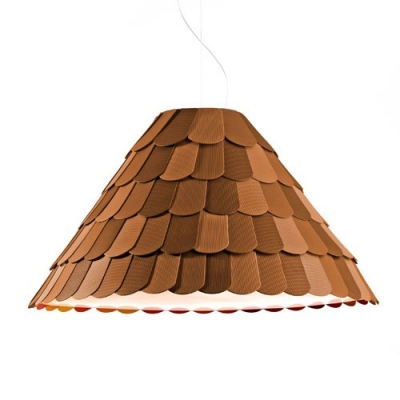 Green Pendant Light Creative Roofer