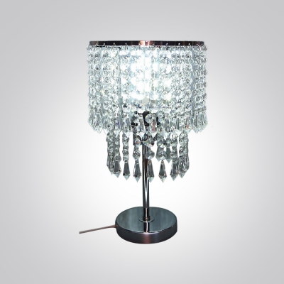 Add Contemporary Touch to Any Space with Stunning Table Lamp