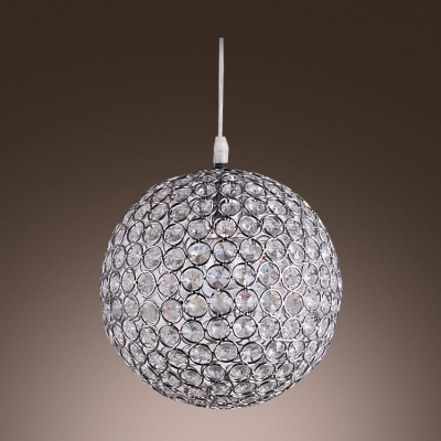 Spectacular Pendant Light Features Brilliant Lights Illuminate the Glorious Clear Crystal Producing Unforgettable Glitter