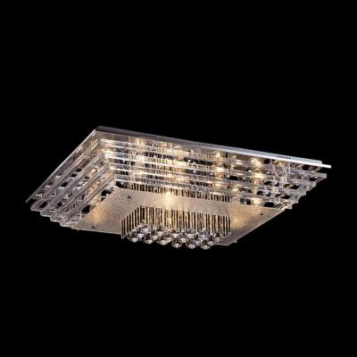 Flush Mount Ceiling Light Rectangular